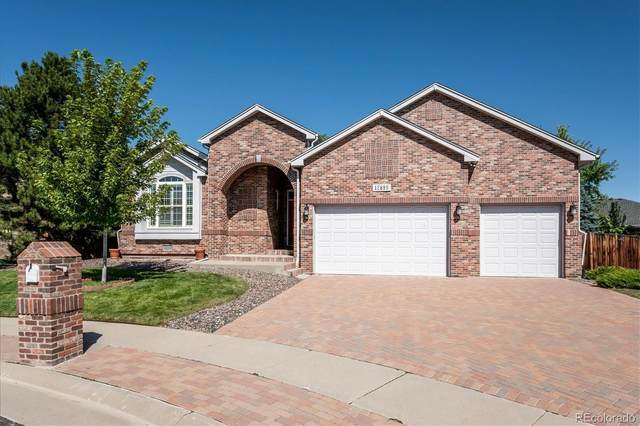 12695 W 83rd Way, Arvada, CO 80005 (#1513675) :: Bring Home Denver with Keller Williams Downtown Realty LLC