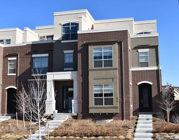 5370 Valentia Street, Denver, CO 80238 (#1513793) :: The Peak Properties Group