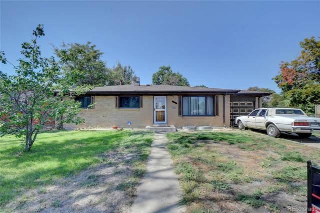 3097 Wheeling Street, Aurora, CO 80011 (MLS #1513933) :: 8z Real Estate