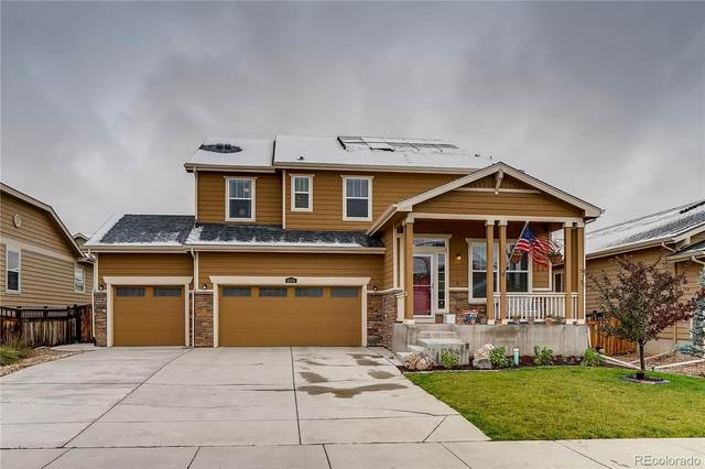6005 Miners Peak Circle, Frederick, CO 80516 (MLS #1513955) :: 8z Real Estate
