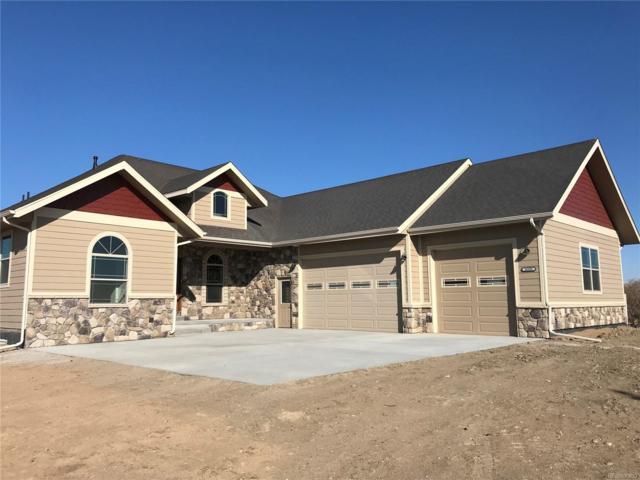 26395 County Road 52, Kersey, CO 80644 (MLS #1514300) :: 8z Real Estate