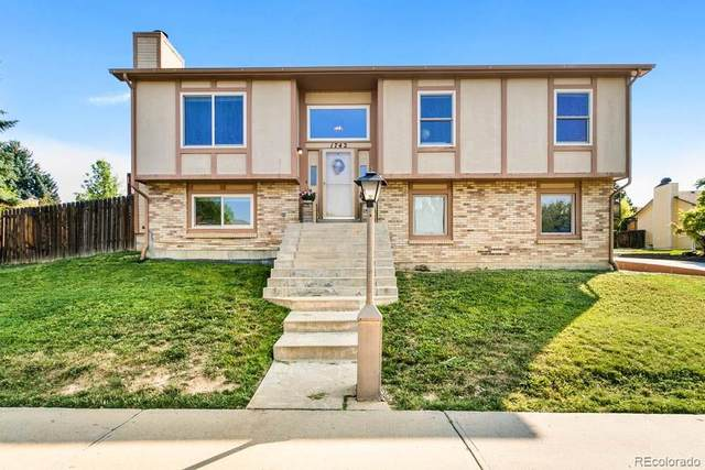 1742 Lashley Street, Longmont, CO 80504 (MLS #1514880) :: 8z Real Estate