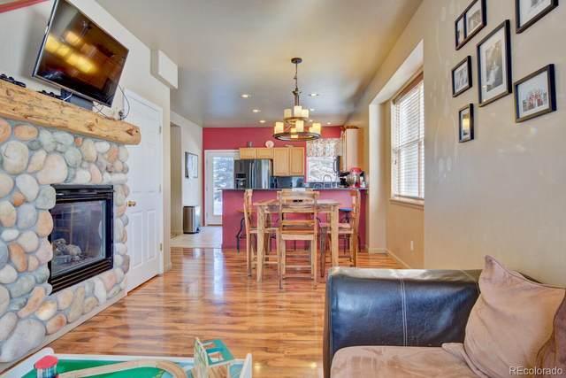 99 Audrey Circle, Breckenridge, CO 80424 (#1515295) :: iHomes Colorado
