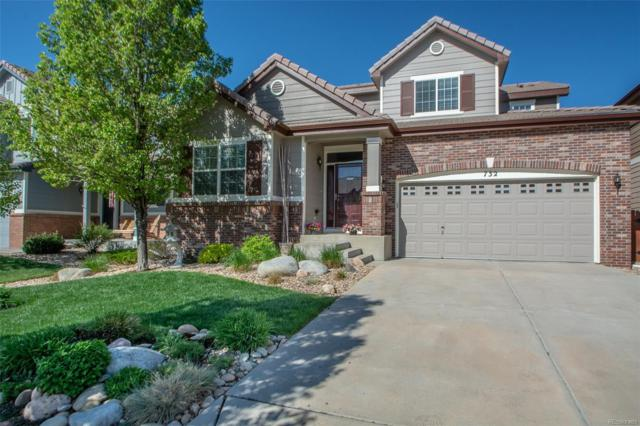 732 Graham Circle, Erie, CO 80516 (#1515588) :: Mile High Luxury Real Estate