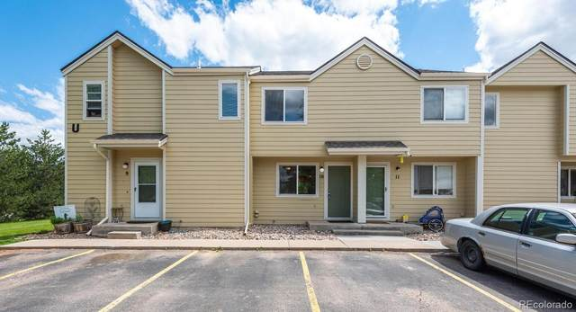 3005 Ross Drive U10, Fort Collins, CO 80526 (#1515655) :: Kimberly Austin Properties
