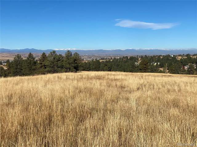 7839 Forest Keep Circle, Parker, CO 80134 (MLS #1516174) :: Find Colorado Real Estate