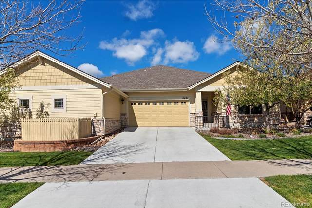 4491 S Ensenada Street, Aurora, CO 80015 (#1516265) :: The DeGrood Team