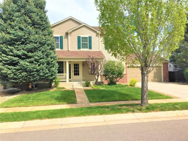 3330 S Newcombe Court, Lakewood, CO 80227 (MLS #1516711) :: 8z Real Estate