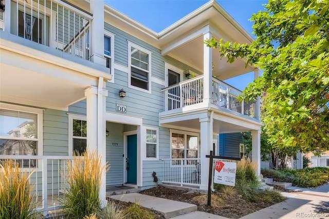 2773 Roslyn Street, Denver, CO 80238 (#1516896) :: Wisdom Real Estate