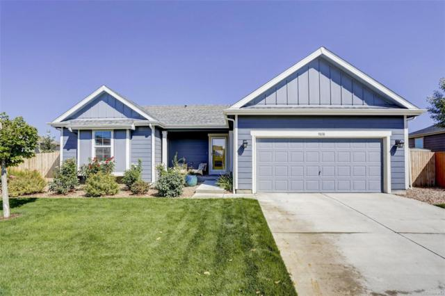 9838 Olathe Street, Commerce City, CO 80022 (#1517396) :: The DeGrood Team