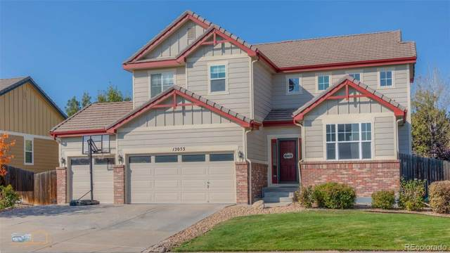 13053 Quince Court, Thornton, CO 80602 (MLS #1517950) :: Kittle Real Estate