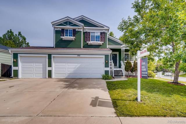 1561 Leyner Drive, Erie, CO 80516 (#1518036) :: The Griffith Home Team