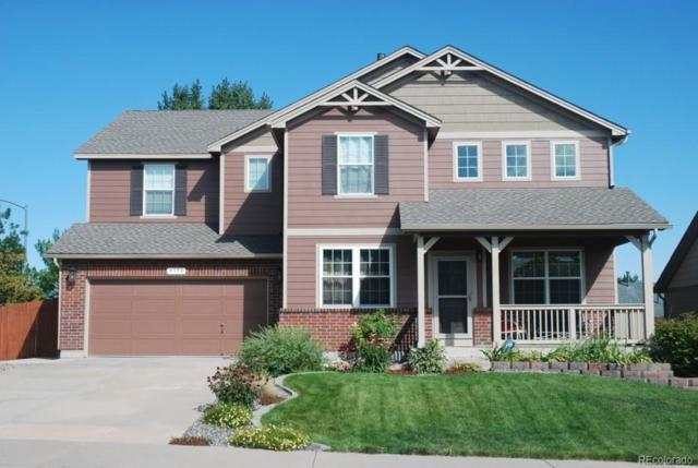 5398 Owens Street, Arvada, CO 80002 (#1518162) :: Sellstate Realty Pros