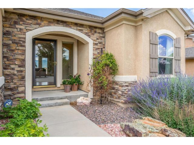 15562 Lacuna Drive, Monument, CO 80132 (MLS #1518182) :: 8z Real Estate