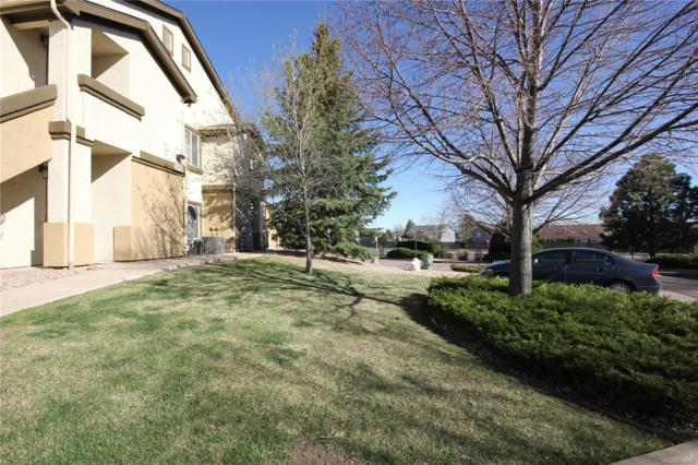 3863 Riviera Grove #103, Colorado Springs, CO 80922 (MLS #1518282) :: 8z Real Estate
