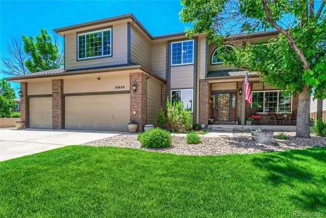 10655 Flagler Court, Parker, CO 80134 (MLS #1518665) :: 8z Real Estate