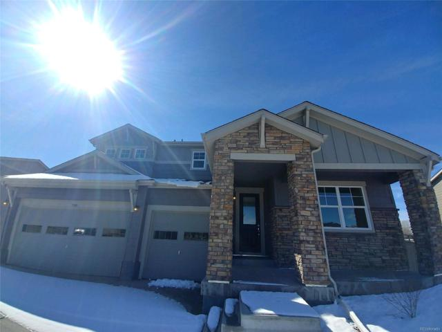 7180 W Warren Avenue, Lakewood, CO 80227 (#1518730) :: The Pete Cook Home Group