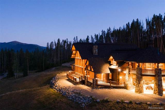 2156 County Road 491, Grand Lake, CO 80447 (#1518981) :: Berkshire Hathaway Elevated Living Real Estate