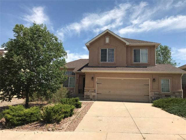 8245 Cedar Chase Drive, Fountain, CO 80817 (#1519585) :: Structure CO Group