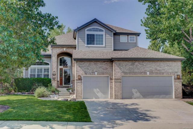 10525 Kalahari Court, Littleton, CO 80124 (MLS #1519713) :: 8z Real Estate