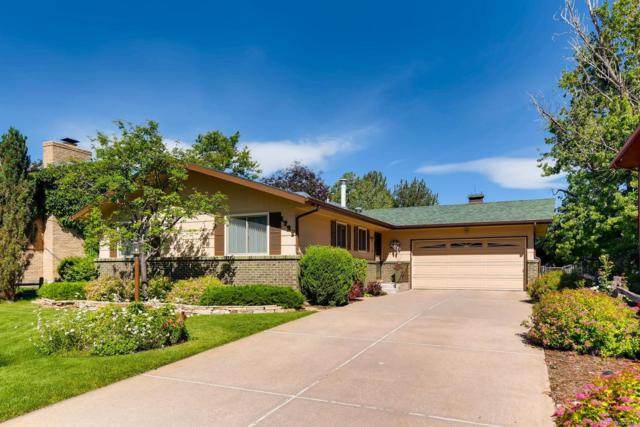 1727 26th Avenue Court, Greeley, CO 80634 (#1520012) :: The Heyl Group at Keller Williams