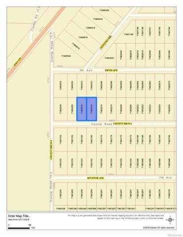 County Rd N.6, San Luis, CO 81152 (MLS #1520163) :: 8z Real Estate