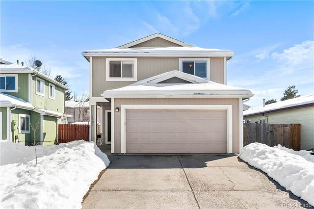 1207 Alameda Street, Fort Collins, CO 80521 (MLS #1520329) :: The Sam Biller Home Team