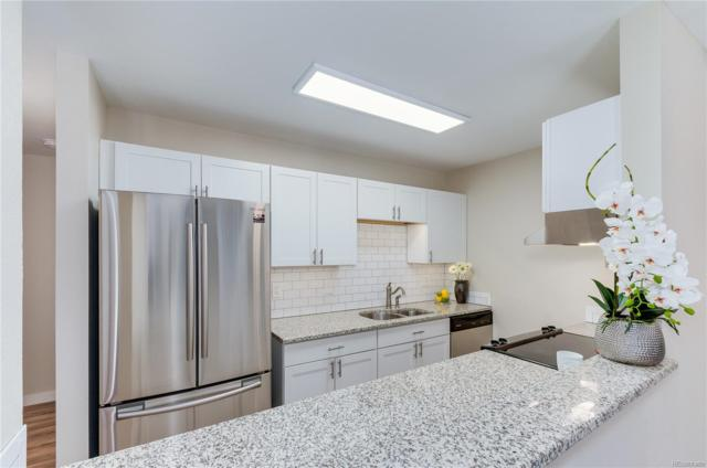 225 E 8th Avenue B7, Longmont, CO 80504 (#1520394) :: The City and Mountains Group
