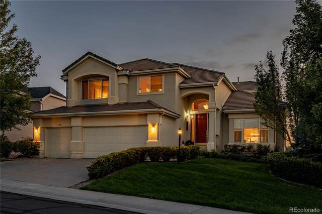 1755 Peninsula Circle, Castle Rock, CO 80104 (#1520427) :: Compass Colorado Realty