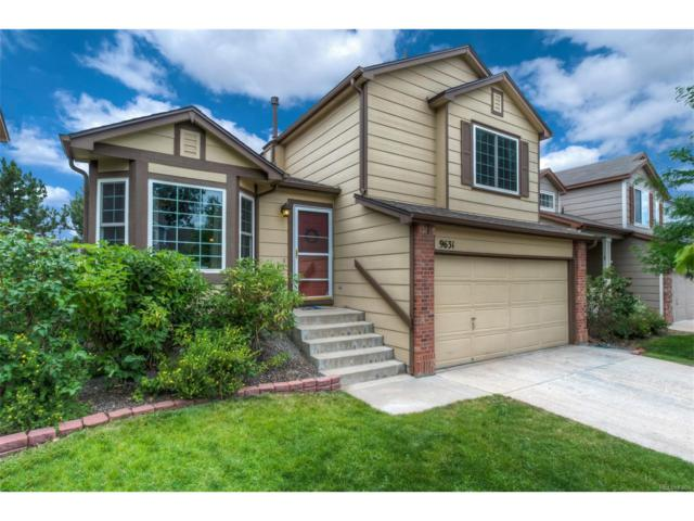 9631 Moss Rose Circle, Highlands Ranch, CO 80129 (MLS #1520769) :: 8z Real Estate