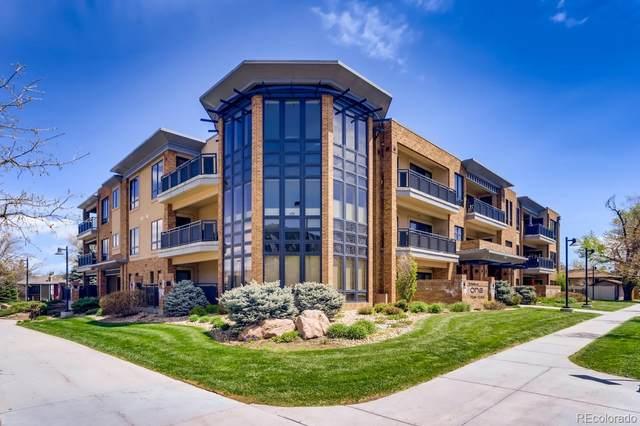 2801 Pennsylvania Avenue #302, Boulder, CO 80303 (#1521096) :: Mile High Luxury Real Estate