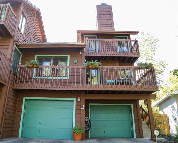 57 Newport Circle B, Colorado Springs, CO 80906 (MLS #1521223) :: 8z Real Estate