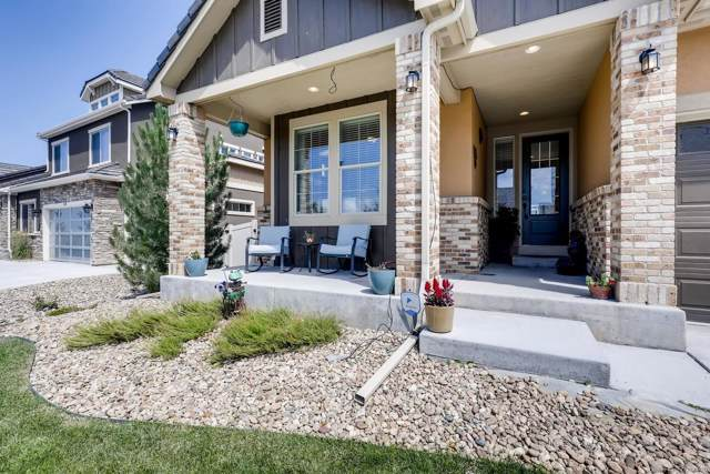 127 Summit Way, Erie, CO 80516 (MLS #1521412) :: 8z Real Estate