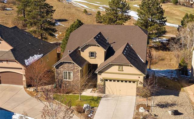 1719 Holmby Way, Castle Rock, CO 80104 (MLS #1521460) :: 8z Real Estate