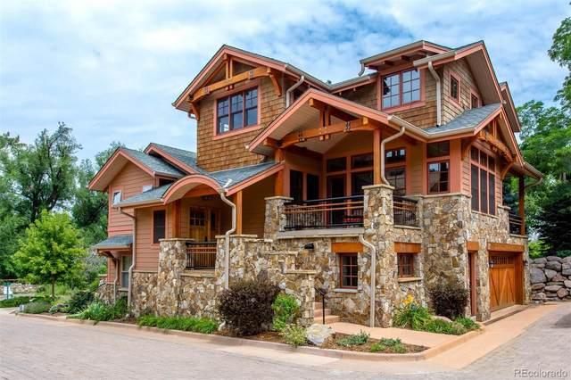 234 Arapahoe Avenue, Boulder, CO 80302 (#1522327) :: The Artisan Group at Keller Williams Premier Realty