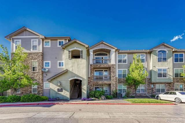 1574 Olympia Circle #207, Castle Rock, CO 80104 (#1522460) :: The DeGrood Team