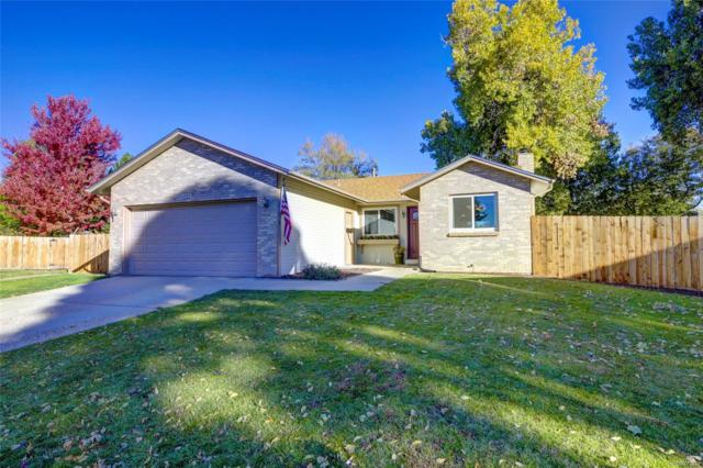 11753 Fillmore Place, Thornton, CO 80233 (#1522585) :: The Galo Garrido Group