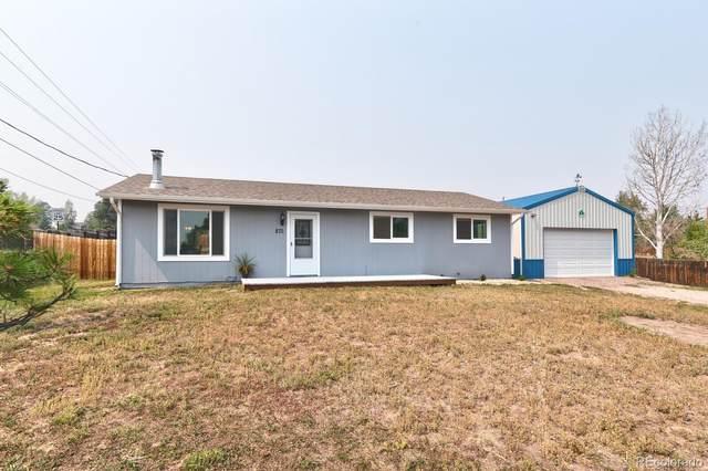 875 Paddock Street, Elizabeth, CO 80107 (MLS #1522698) :: 8z Real Estate