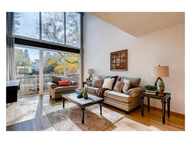 1050 S Monaco Parkway #4, Denver, CO 80224 (MLS #1522706) :: 8z Real Estate