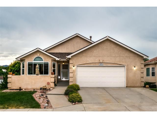 3660 Masters Drive, Colorado Springs, CO 80907 (MLS #1523079) :: 8z Real Estate
