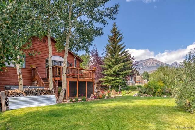 432 Bighorn Circle, Silverthorne, CO 80498 (MLS #1523514) :: Find Colorado