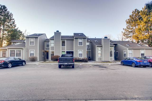 4695 S Granby Way D, Aurora, CO 80015 (MLS #1523950) :: Bliss Realty Group