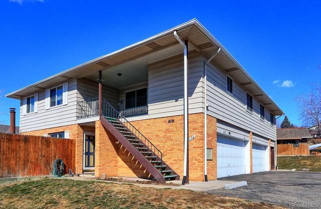 9758 Orangewood Drive, Thornton, CO 80260 (#1524000) :: The Heyl Group at Keller Williams