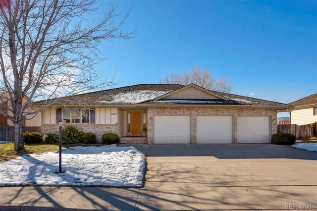 2872 Zachary Drive, Loveland, CO 80537 (#1524147) :: HomePopper