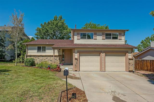 2745 S Quintero Street, Aurora, CO 80013 (#1524582) :: Structure CO Group