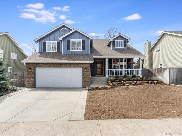 13269 Bellaire Circle, Thornton, CO 80241 (#1525099) :: The Dixon Group