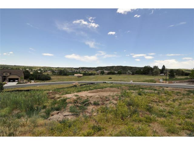1945 Holmby Court, Castle Rock, CO 80104 (MLS #1525115) :: 8z Real Estate