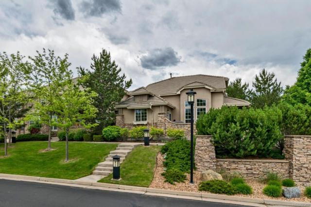 8974 Old Tom Morris Circle, Highlands Ranch, CO 80129 (#1525172) :: The HomeSmiths Team - Keller Williams