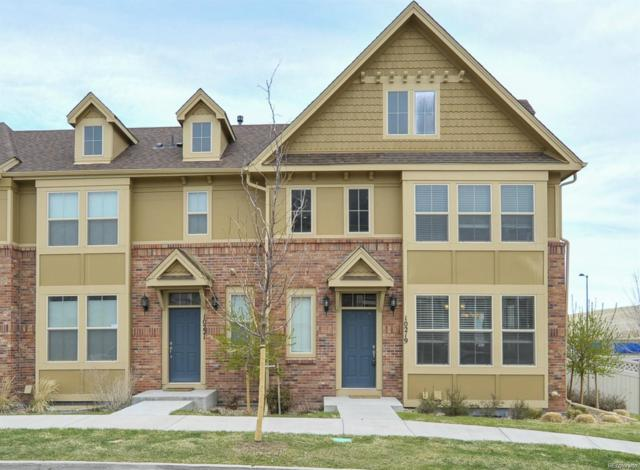 10219 Bellwether Lane, Lone Tree, CO 80124 (#1525235) :: The Peak Properties Group