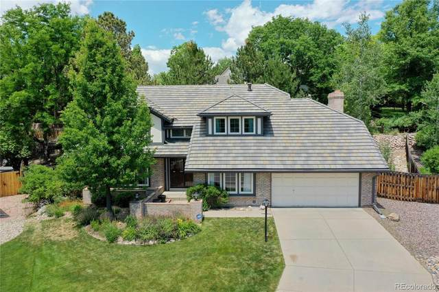 11165 W Asbury Avenue, Lakewood, CO 80227 (#1525473) :: Mile High Luxury Real Estate